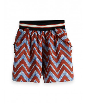 Maison Scotch dames short