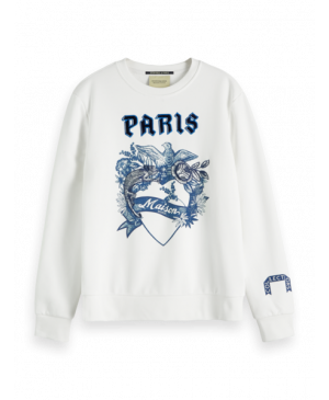 Maison Scotch dames sweater