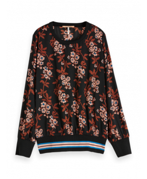 Maison Scotch Dames blouse