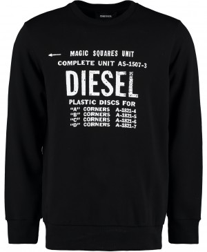 Diesel Heren sweater