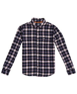 Superdry Heren overhemd