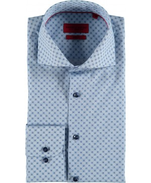 Stanley & Morgan Heren dress-shirt