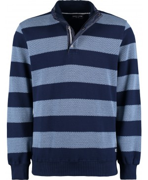 Chris Cayne heren pullover