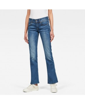 G-Star dames flare jeans
