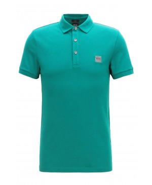 BOSS Casual Heren Polo