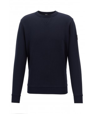 BOSS Casual Heren sweater