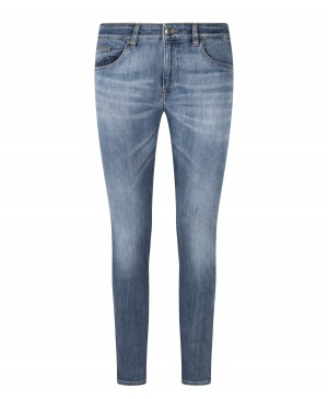BOSS Business Heren jeans