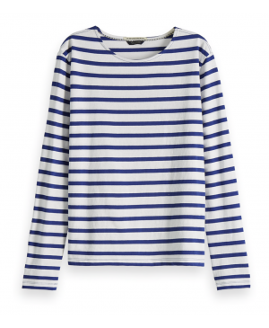 Maison Scotch dames shirt