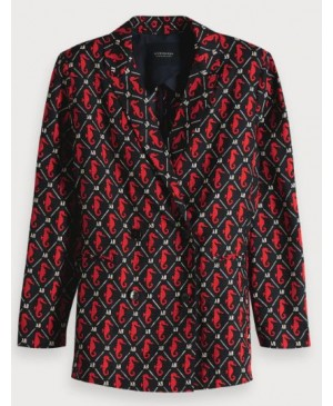 Maison Scotch dames blazer