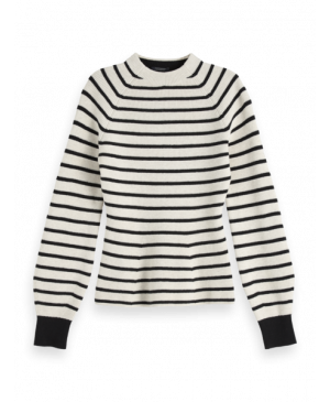 Maison Scotch dames trui