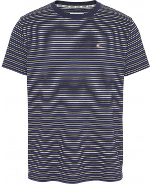 Tommy Hilfiger Jeans Heren t-shirt