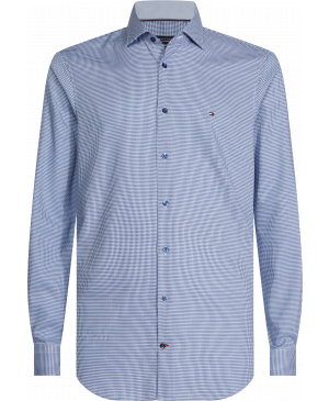 Tommy Hilfiger Tailored Heren Overhemd