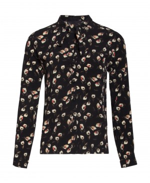 Smashed Lemon Dames blouse