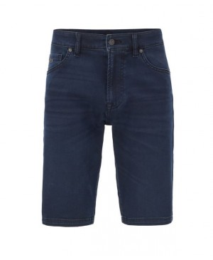BOSS Casual heren short