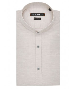 Genti heren dress-shirt