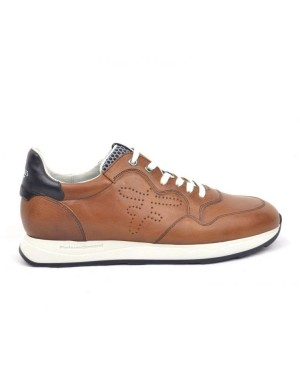 Floris van Bommel heren sneakers