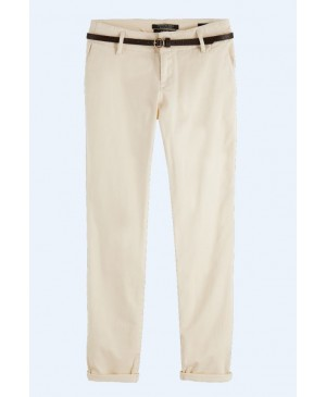 Maison Scotch Dames chino