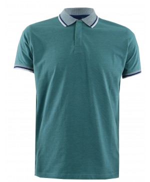 Boston Brothers Heren Polo