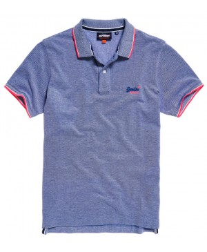 Superdry heren polo