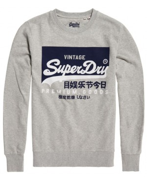Superdry heren sweater