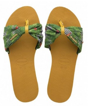 Havaianas dames slippers