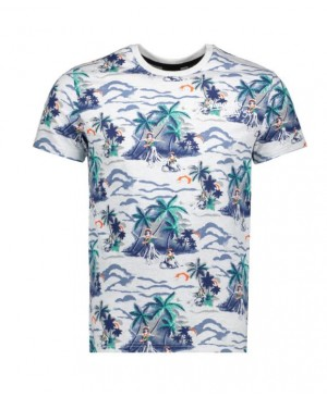 Superdry heren T-shirt