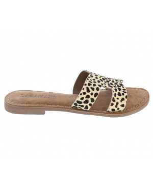 Lazamani dames slippers