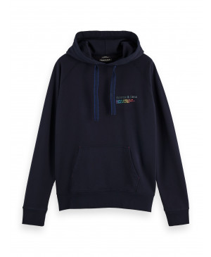 Scotch-Soda Heren Hoodie