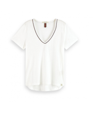 Maison Scotch dames T-shirt
