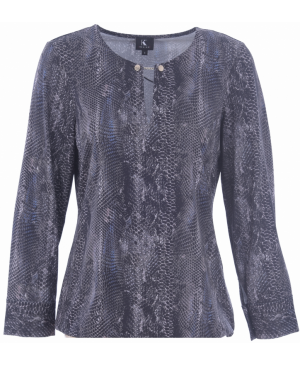 K-design dames blouse