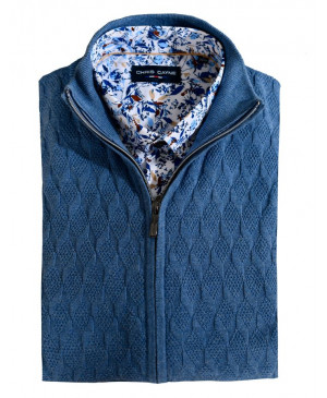 Chris Cayne Heren vest