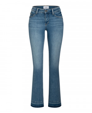Cambio Dames flared jeans