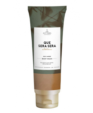 The Gift Label Body Wash