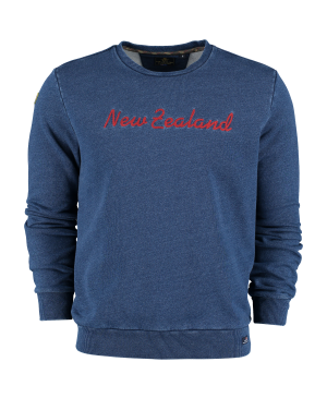 New Zealand Auckland sweater