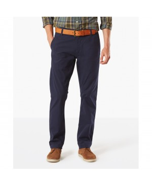Dockers Alpha Original Khaki Slim Tapered - Stretch Lightweight Twil