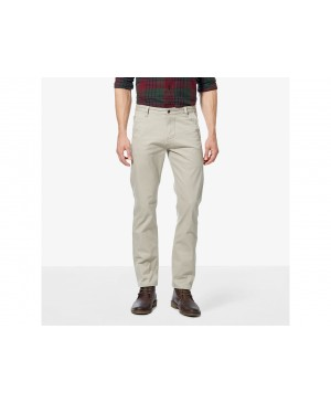 Dockers Alpha Original Khaki Slim Tapered - Stretch Twill