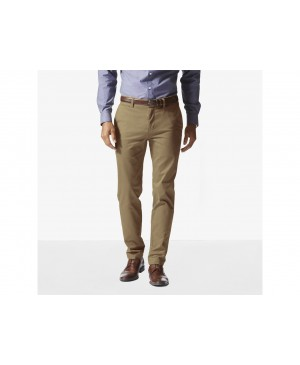 Dockers Clean Kakhi Marina Extra Slim - Stretch Twill