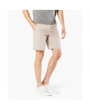 Dockers Short - Stretch Twill