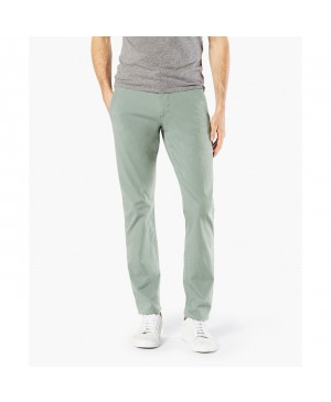 Dockers Alpha 4-Way Stretch Lightweight Chino Skinny