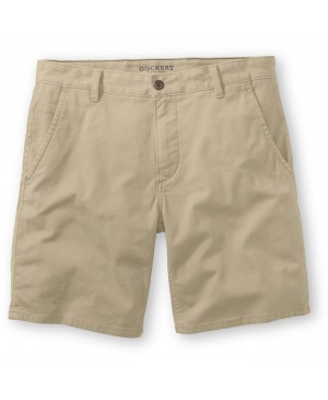 Dockers Alpha Short - Stretch Twill