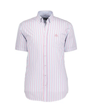 State of Art Shirt SS Y/D Striped