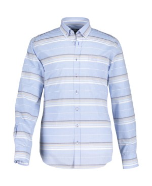 State of Art Shirt LS Y/D Striped
