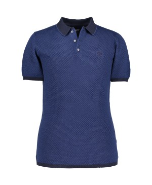 State of Art Pullover Polo SS Jac