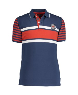 State of Art Poloshirt Single Jer