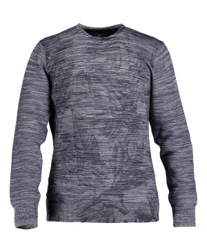 State of Art Pullover Crew-Neck F