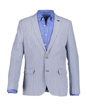 State of Art Blazer Printed - Mod