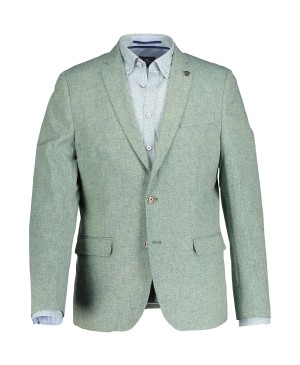 State of Art Blazer Plain - Moder