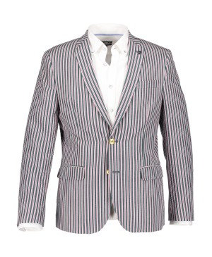 State of Art Blazer Y/D Striped -