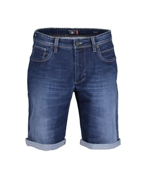 State of Art Bermuda Denim