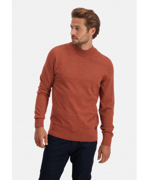State of Art Pullover Turtle-Neck
